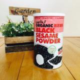 Jual Organic Black Sesame Powder 500G Murah