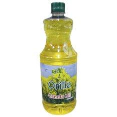 Orilia Canola Oil 1 L Orilia Diskon 40