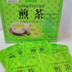 Harga Osk Japanese Green Tea Original