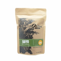 Jual Otten Coffee Arabica Aceh Gayo Honey Process 500G Biji Kopi Otten Coffee Online