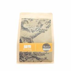 Jual Otten Coffee Arabica Gayo Natural Process 200G Biji Kopi Otten Coffee Branded