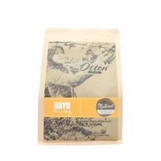 Jual Otten Coffee Arabica Gayo Natural Process 200G Bubuk Kopi Baru
