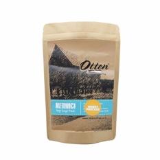 Harga Otten Coffee Arabica Kerinci Kayo Sungai Penuh Honey Process 500G Biji Kopi Otten Coffee Original
