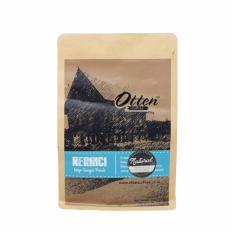 Beli Otten Coffee Arabica Kerinci Kayo Sungai Penuh Natural Process 200G Biji Kopi Kredit North Sumatra