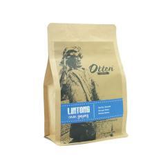 Review Otten Coffee Arabica Lintong Onan Ganjang 200G Bubuk Kopi Otten Coffee Di North Sumatra