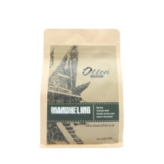 Review Pada Otten Coffee Arabica Mandheling 200G Biji Kopi