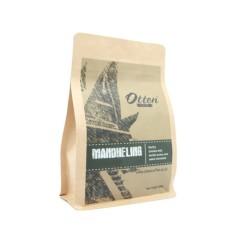 Spek Otten Coffee Arabica Mandheling 200G Bubuk Kopi North Sumatra