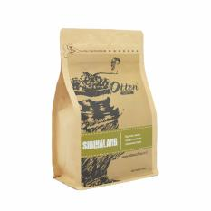 Harga Otten Coffee Arabica Sidikalang 200G Bubuk Kopi Terbaik