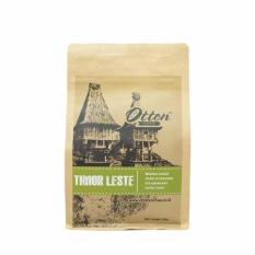 Jual Otten Coffee Arabica Timor Leste 200G Biji Kopi Otten Coffee Asli