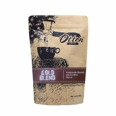 Jual Otten Coffee Gold Blend 500G Biji Kopi North Sumatra