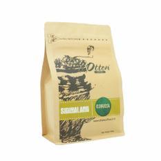 Otten Coffee Robusta Sidikalang 200g - Bubuk Kopi