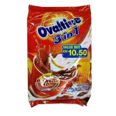 Promo Ovaltine 3 In 1 Di Indonesia