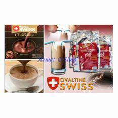 Ovaltine - Ovaltine Swiss 1Kg Impor Choco Malt