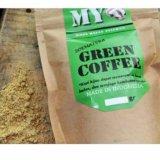 Penawaran Istimewa Ovj My Green Coffee Powder Bubuk Kopi Hijau Kopi Diet Berat 1000G 1Kg Terbaru