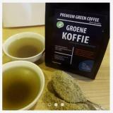 Toko Ovj Premium Green Coffee Kopi Hijau Kualitas Premium Groene Koffie Menurunkan Berat Badan Secara Alami Termurah