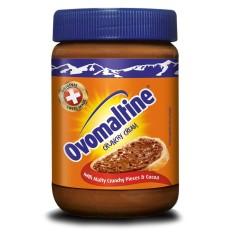 Harga Ovomaltine Crunchy Cream Selai Coklat 380Gr Bpom Exp Lama Yang Murah