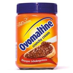 Ovomaltine Crunchy Cream Spread - 400gr