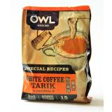 Harga Owl White Coffee Tarik Brown Sugar 3In1 15 Sachets 600G Original