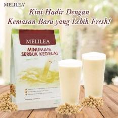 Paket 2 bungkus Susu Kedelai Bubuk Melilea Soya - kemasan baru