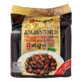 Jual Cepat Paldo Jjajangmen Chajang Noodle 4 Pcs X 200 Gram