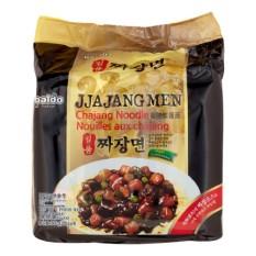 Jual Paldo Jjajangmen Chajang Noodle 4 Pcs X 200 Gram Lengkap