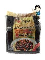 Spesifikasi Paldo Jjajangmen Jjangmyeon Black Bean Sauce Noodle Mie Instan Paldo Terbaru