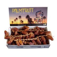 Harga Palm Fruit Kurma Tunisia 500Gr Original