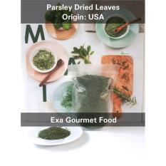 Parsley  Dry 100 gram