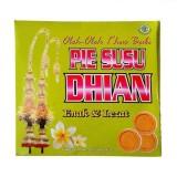 Review Pie Susu Dhian Isi 50 Pcs Varian Mixed Campur Di Indonesia