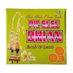 Jual Pie Susu Dhian Isi 50 Pcs Varian Mixed Campur Termurah