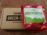 Harga Pij Discoffeery Green Coffee Powder Branded