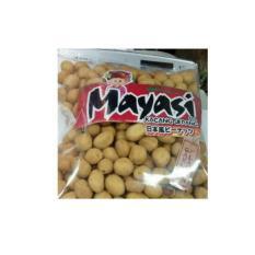 PNK Mayasi Kacang Jepang Bawang Kiloan 250Gr