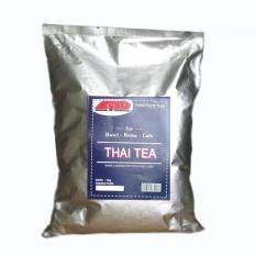 Thai Tea Powder - Bubuk Minuman - Bubuk Minuman Bubble - Aneka Powder Drink