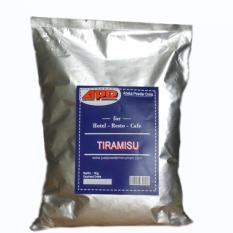 Tiramisu Powder - Bubuk Minuman - Bubuk Minuman Bubble - Aneka Powder Drink
