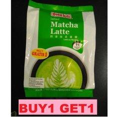 Toko Promo Beli 1 Bonus 1 Gold Kili Matcha Latte 15 S 375 Gr Online Riau Islands