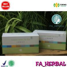 Harga Promo Best Seller Tiens Jiang Zhi Tea Teh Pelangsing Mengatasi Asamurat Dan Rematik Mengontrol Darah Fa Herbal Yang Murah Dan Bagus