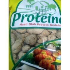 Proteina L Daging Nabati Besar 250 G 4 Pack Diskon Banten