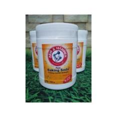 Pure Baking Soda Arm & Hammer Pharmacy Grade 500gr