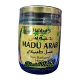 Toko Pure Black Seed Honey Madu Arab Habbat S 250Gr Di South Sumatra