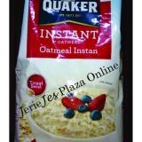 Harga Quaker Oatmeal Instant 800 Gram Online Jawa Tengah