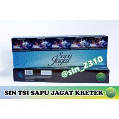 Rokok Herbal SIN TSI Sapu Jagat