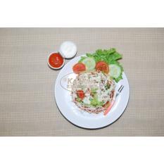 Roti Konde / Maryam / Cane / Prata / Hubus (5Pcs)