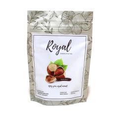 Royal Milk Tea - Rasa Hazelnut - Bubuk Minuman