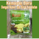 Toko Rujak Cireng Original Taste Cemilan Tanpa Pengawet 2Pcs Online