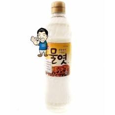 Harga Sajo Corn Malt Syrup Mulyot Sirup Jagung 1 2L Yang Bagus