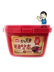 Sajo Gochujang- Sambal Pasta Korea- Hot Pepper Paste 500gr