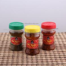 Review Toko Sambal Setopan Bu Rudy Online
