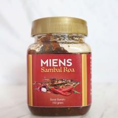 Sambel Roa Manado by Miens Catering Kemasan 150gr Enak dan Pedas
