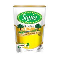 Sania Pouch 2 Liter