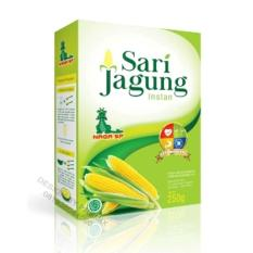 Susu Jagung / sari jagung Bubuk sachet (6 @25g) Naga SP